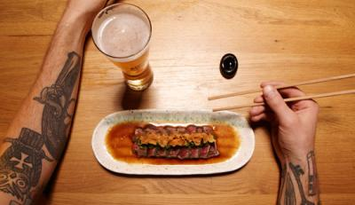 Kurobuta Chelsea finds a new, bigger home on King's Road