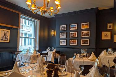 The Windmill in Mayfair gets a touch of The Guinea Grill magic