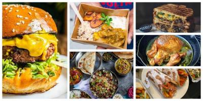 the best restaurants in Walthamstow and Leyton doing delivery and takeaway