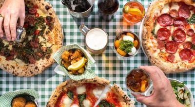 Pizza Pilgrims Victoria will be an immersive journey through Italy