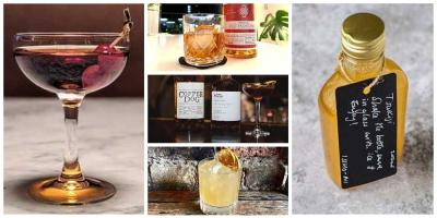 Whisky cocktails to order in for World Whisky Day
