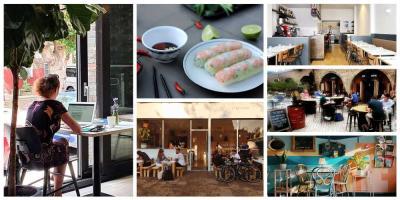 The best restaurants, cafes and bars in Deptford