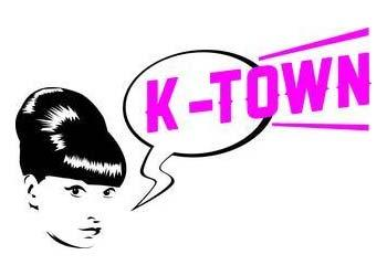 Gizzi Erskine hosts K-town pop-up in Shoreditch basement