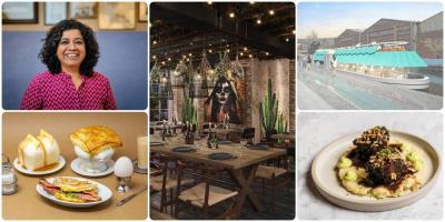 New London restaurants coming in November 2020