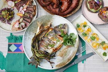 Cavita in Marylebone will be Mexican chef Adriana Cavita's first solo restaurant