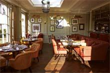 Angela Hartnett in the New Forest - we check out Hartnett, Holder & Co at Limewood