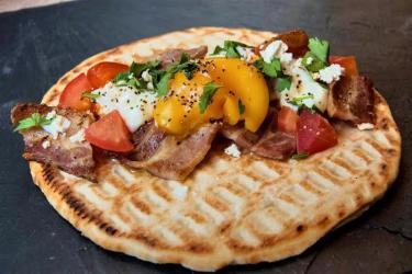 Chifafa launches breakfast kebab