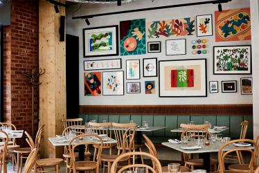 Bellefields restaurant to bring a taste of the Med to Brixton