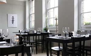 New wine tasting menus for Anna Hansen's Modern Pantry