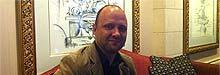 Talking to L'Enclume's Simon Rogan about London pop-up Roganic