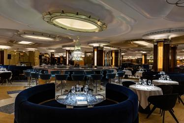 Fancy dining with Batman? Park Row, a DC Comics Universe restaurant is coming to London