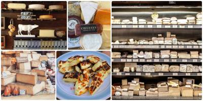 The best cheese delivered in London and across the UK