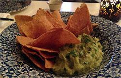 Margaritas and modern Mexican: we Test Drive Casa Negra