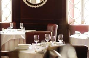 Marcus Wareing at the Berkeley to open for lunch on Saturdays