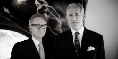 Corbin and King to open Islington restaurant