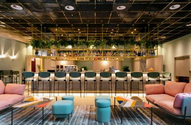 Yotel is opening a new affordable hotel (and restaurant) in Clerkenwell