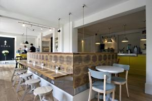 Arsenal scores with two bars in Restaurant Design Awards shortlist