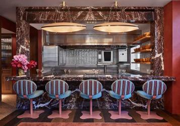 Muse sees Tom Aikens return to fine dining in Belgravia - update