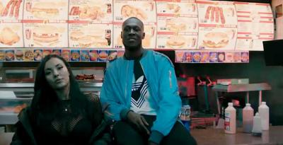 Stormzy's favourite chicken shop, Morley's, is opening in Finsbury Park and Brick Lane