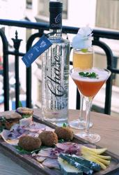 Chase Distillery to launch new terrace bar at Harvey Nichols