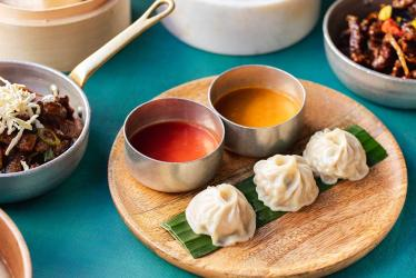 Fatt Pundit head to Covent Garden with their Indo-Chinese dishes and cocktails