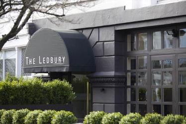 The Ledbury makes staff redundant and will remain closed 'indefinitely'