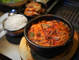 Clapham and Ealing are the latest spots for Yori Korean barbecue