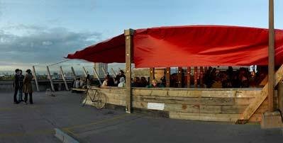 Frank's Cafe hosts Rivington Grill pop-up