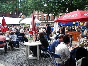 Soho Food Feast scores a stellar line-up for 2012