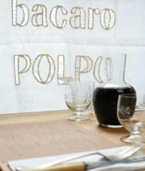 Polpo Smithfield incoming - Russell Norman to open latest restaurant in July