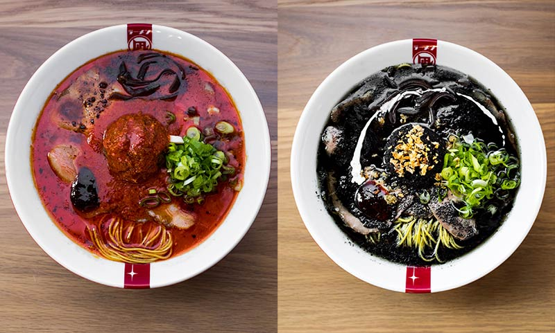Japanese ramen bar Nagi Ramen is taking over Bone Daddies