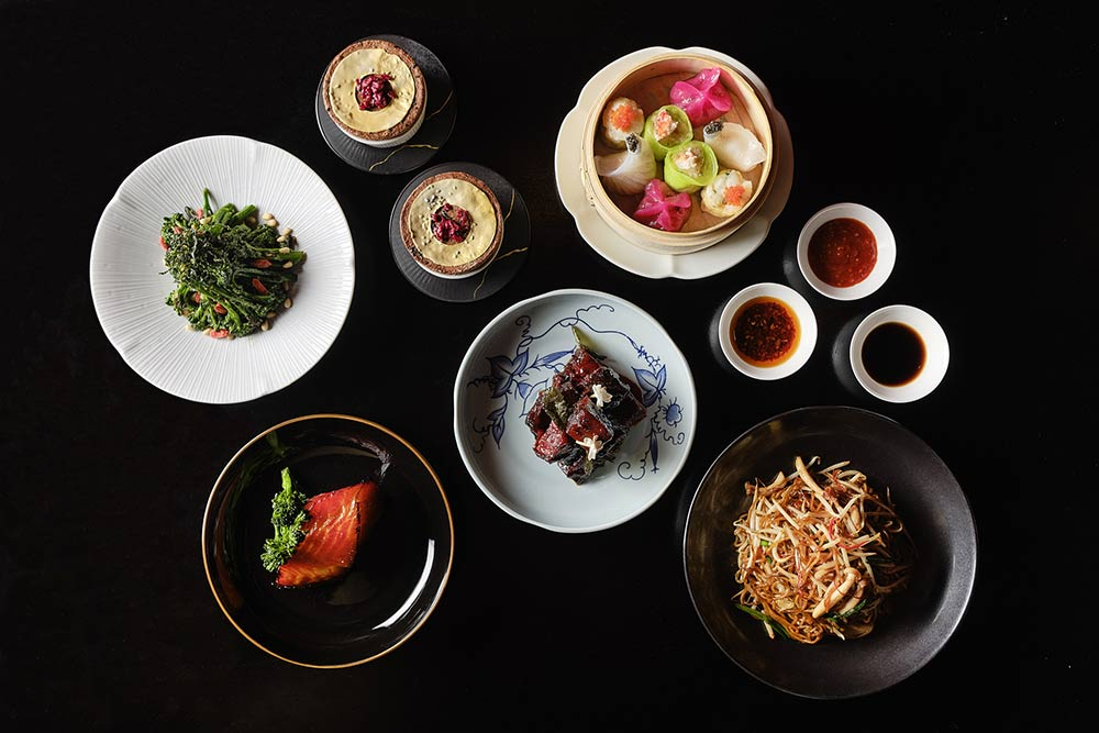 Occasions by Hakkasan is their new nationwide-delivering meal-kit