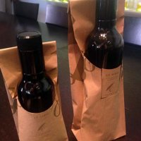 Chiavalon's award winning wines and packaging