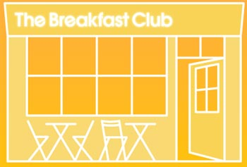 Breakfast Club comes to Clapham