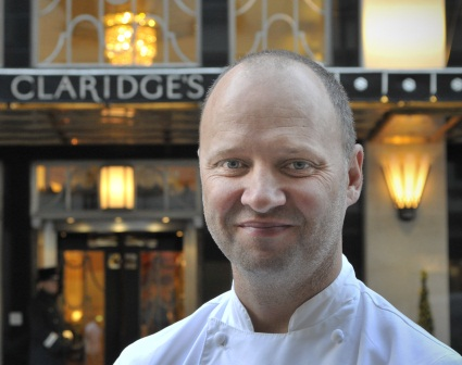simon rogan claridges