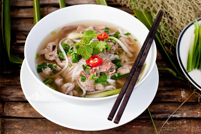 Caphe Pho coming to Smithfield from the people behind Caphe House
