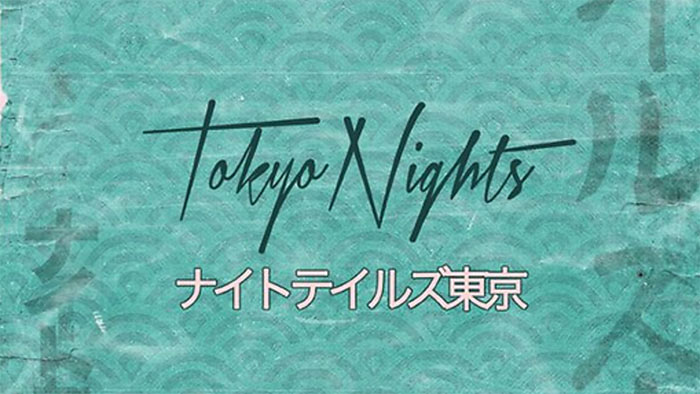 Night Tales to launch Tokyo Nights in Shoreditch
