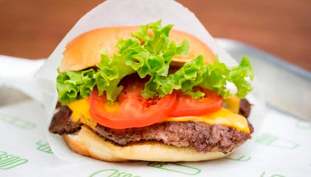 More Shake Shack for London, with New Oxford Street planned next