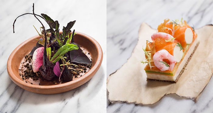 Aquavit London is coming - New York's Nordic restaurant come to St James