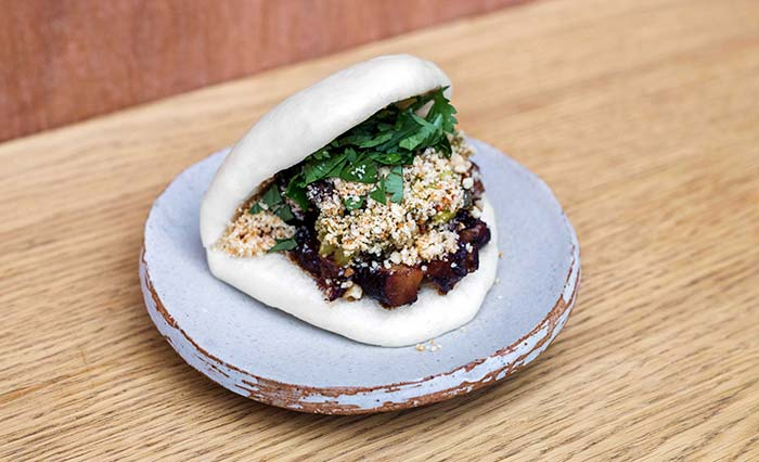 Bao get ready to open their second restaurant in Fitzrovia