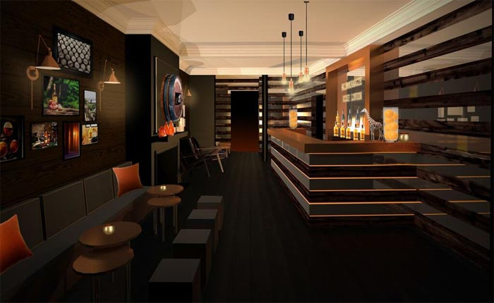 Beyond the Cask whisky bar from Glenmorangie is coming back to Soho