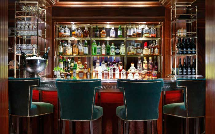 bloomsbury club bar