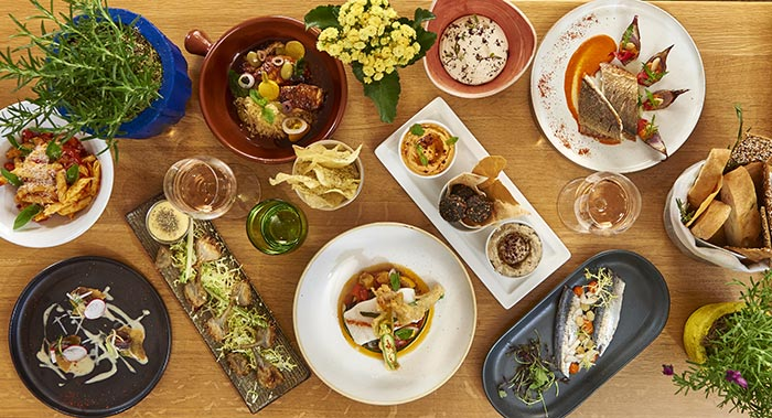 Bar Boulud London is becoming Boulud Sud for the Summer