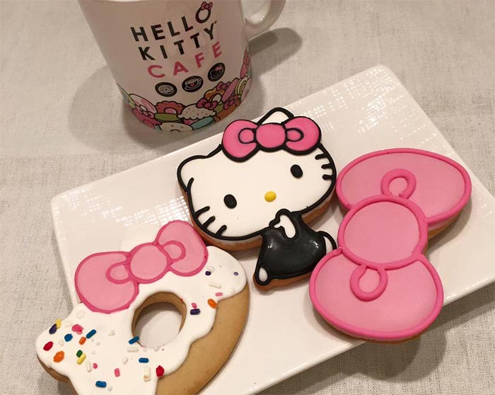 The Hello Kitty pop-up cafe is coming to London