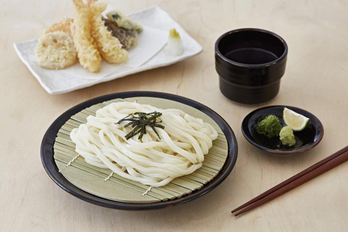 Ichiryu udon noodle bar coming to New Oxford Street