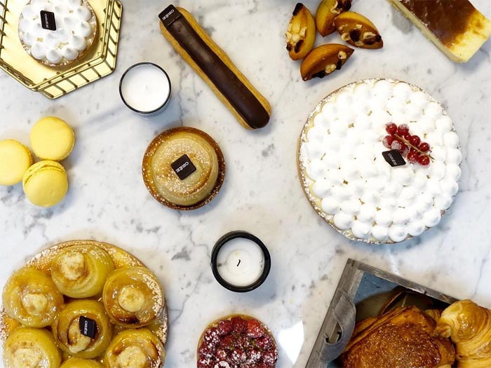 Oree French boulangerie to bring artisan breads and pastries to the Fulham Road