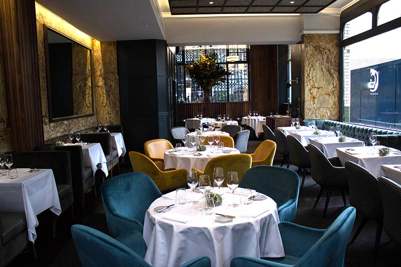 Smithfield's Michelin-starred Club Gascon is returning after a big refurb