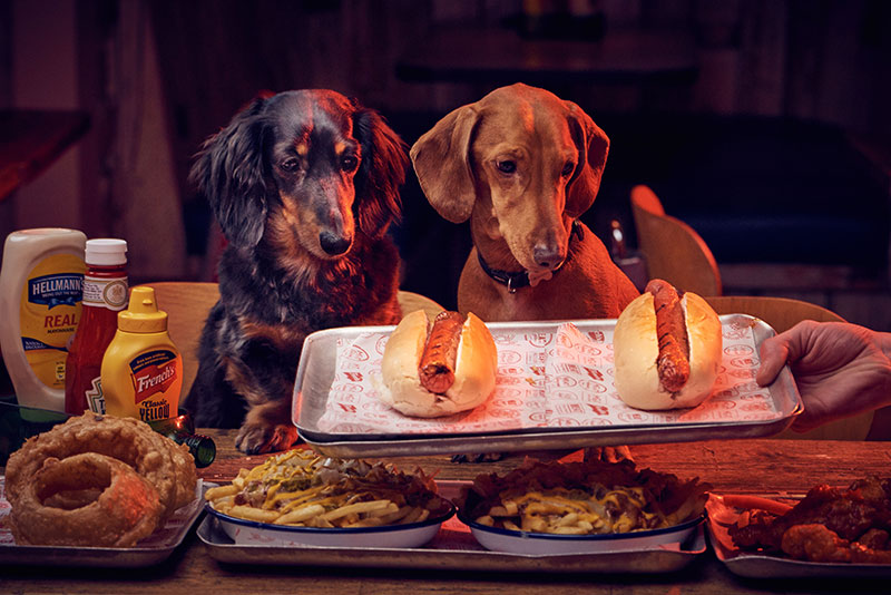 MEATliquor unleashes a dog-themed menu with new hot-dogs and cocktails
