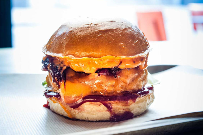 Patty & Bun burgers are coming to Notting Hill