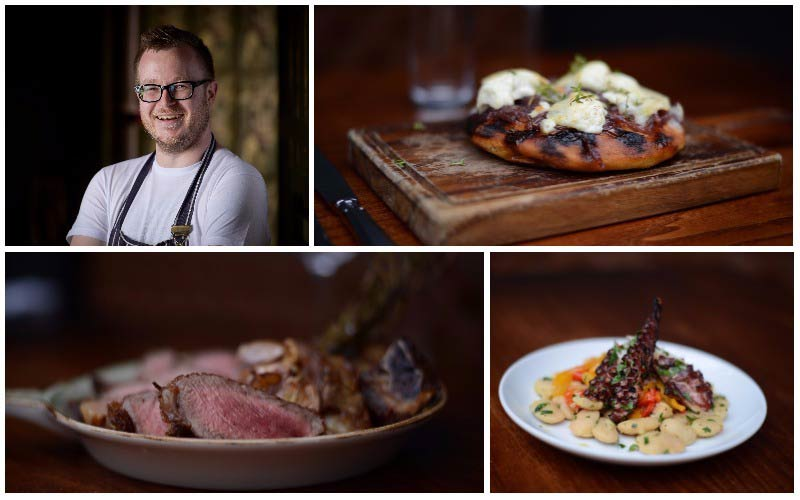 Battersea favourite Powder Keg Diplomacy is being reborn as POWDERKEG. And with the new look and name they're also getting former Opera Tavern chef Ben Mulock in the kitchen for some Spanish/Italian grill dishes.